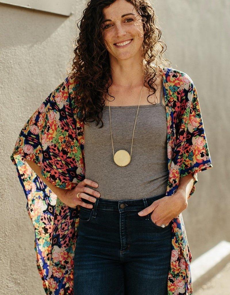 Aura Kimono