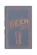 Matr Boomie Beer Tasting Journal