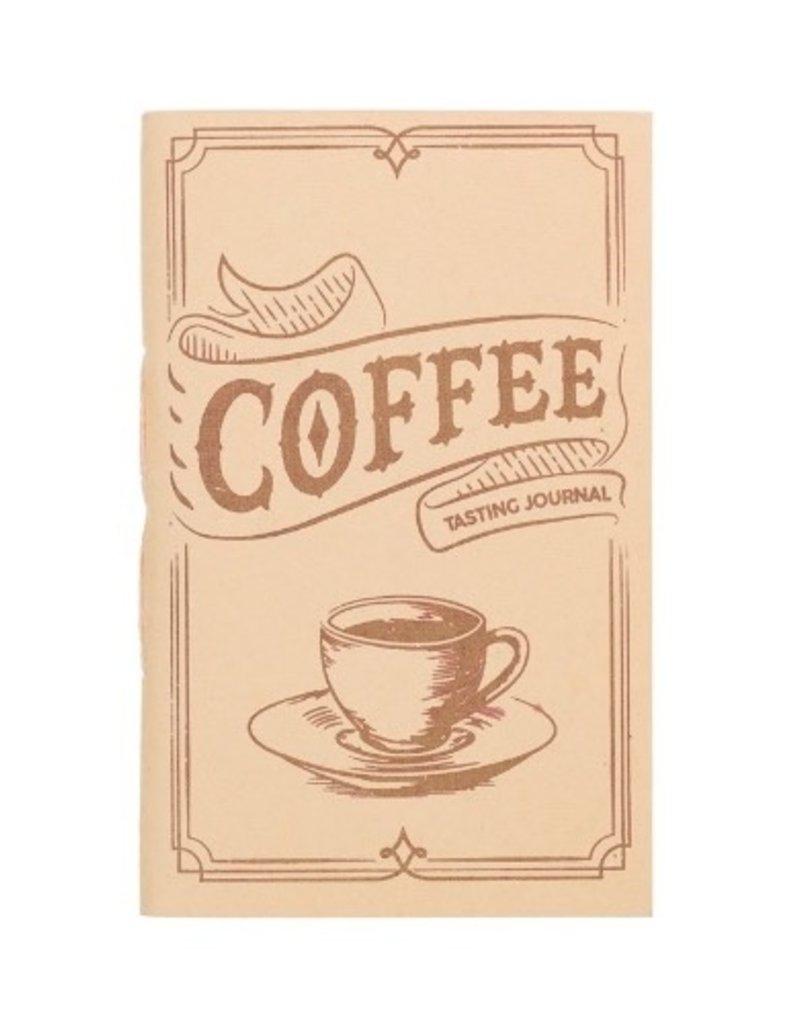 Matr Boomie Coffee Tasting Journal