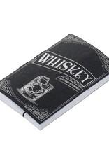 Matr Boomie Whiskey Tasting Journal