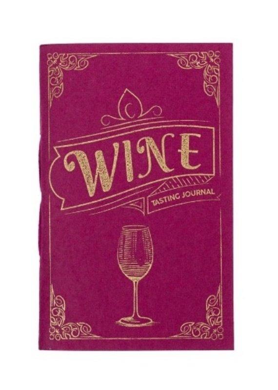 Matr Boomie Wine Tasting Journal
