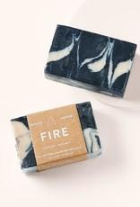 Matr Boomie Nikhila Spirited Fire Soap Bar