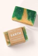 Matr Boomie Nikhila Spirited Earth Soap Bar