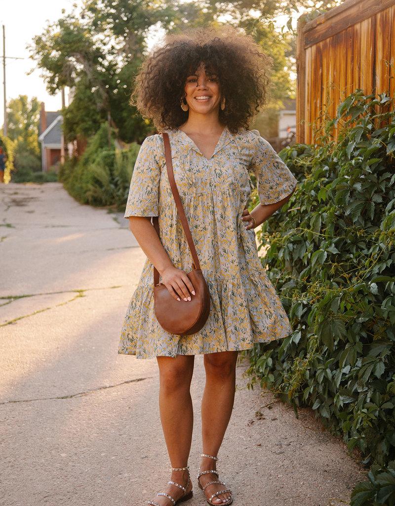 Adelaide Mini Dress