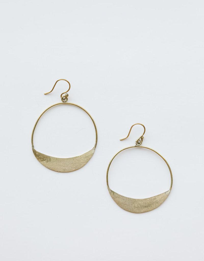 Meyelo Abrah Earrings