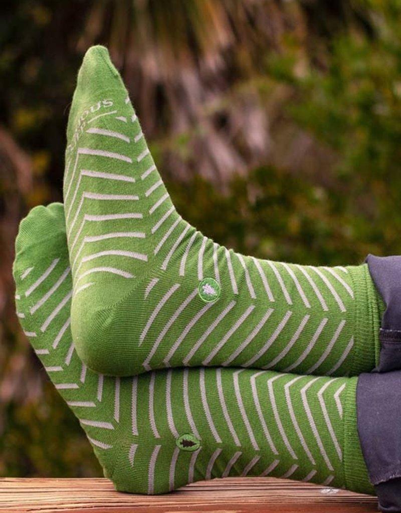 Socks that Plant Trees