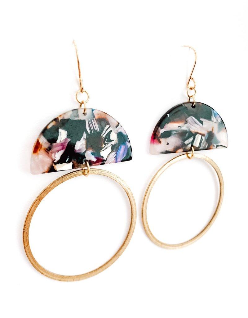 Beljoy Elder Earrings