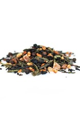 Golden Green Loose Leaf Tea