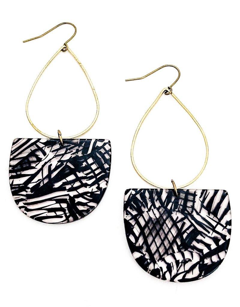 Beljoy Emmy Earrings