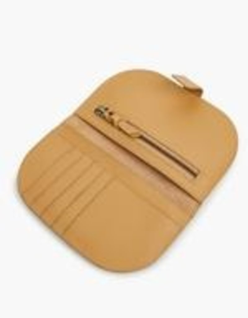 ABLE ABLE Marisol Wallet Fawn | Mexico