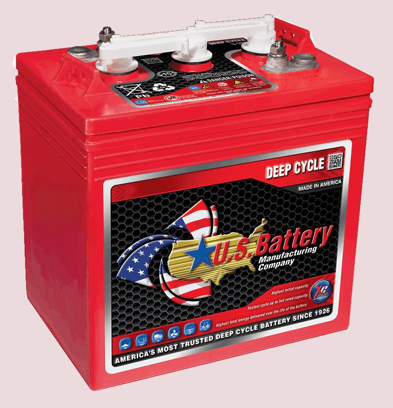 US Battery 6 Volt US Battery