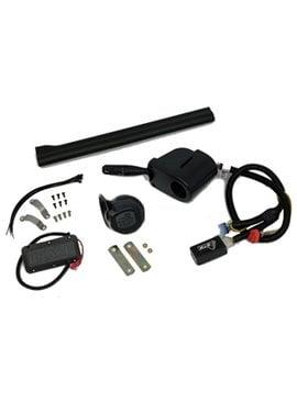 Street Legal Light Kit (Includes Blinker & Horn)