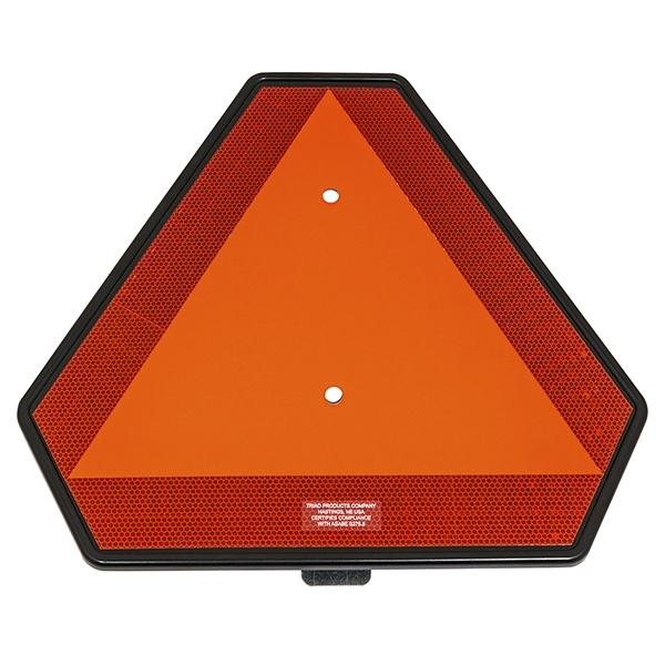 S.M.V Sign Triangle