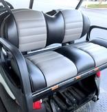 Custom Seat (Waterfall Style/Stitch)