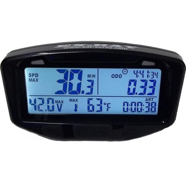 Ex-Ray Speedometer Kit
