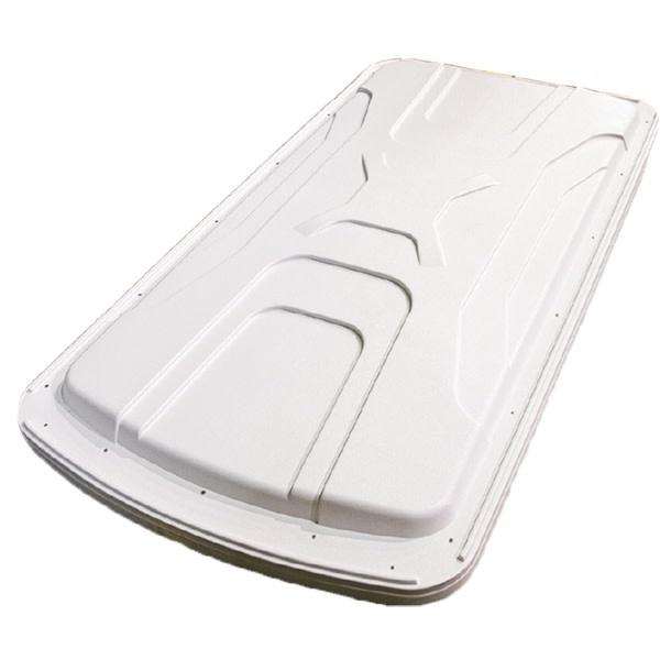 Extended Roof Kit (Black, White, Beige)