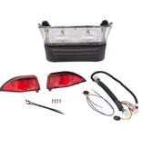 GTW Headlights & Taillights