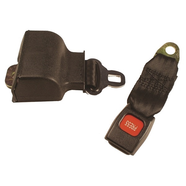 """47"""" Retractable Seat Belt Only (Universal Fit)"""