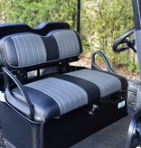Ezgo 2020 Build -2014 Ezgo TXT Black (Gas) 4 Passenger Street Ready