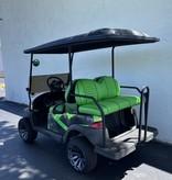 Club Car 2020 Build - 2013 Club Car Precedent (Green Zone Wrap)