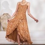 lost in lunar Madelyn Maxi Dress