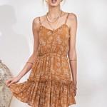 lost in lunar Madelyn Mini Dress