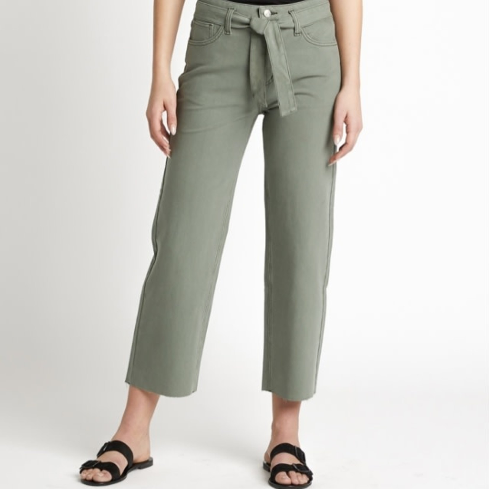 Silver Jeans Co. Tied And Wide