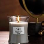 woodwick WW medium - Fireside