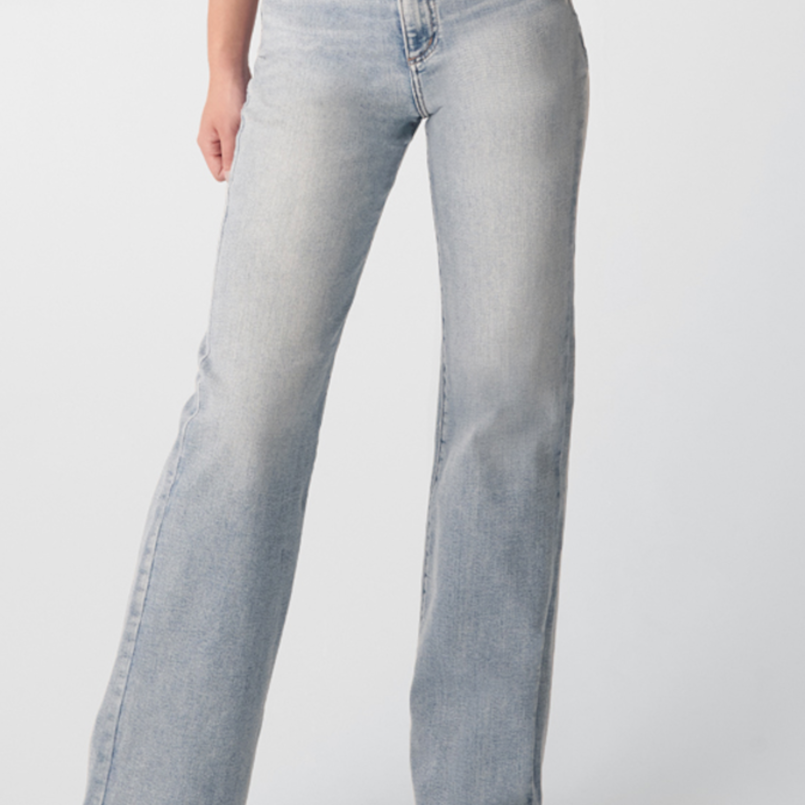 Silver Jeans Co. Highly Desirable Trouser