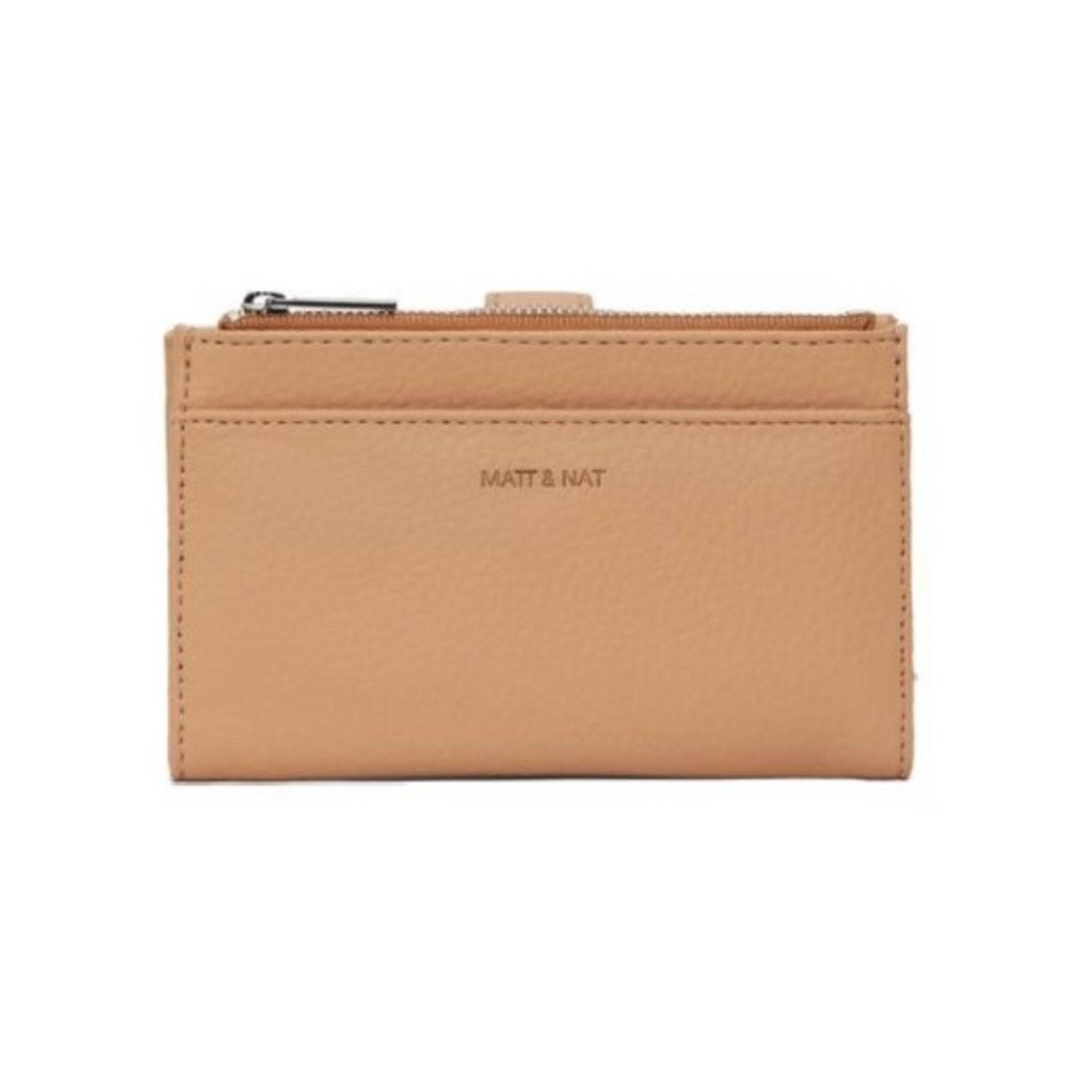 matt & nat Motiv Purity Wallet SM