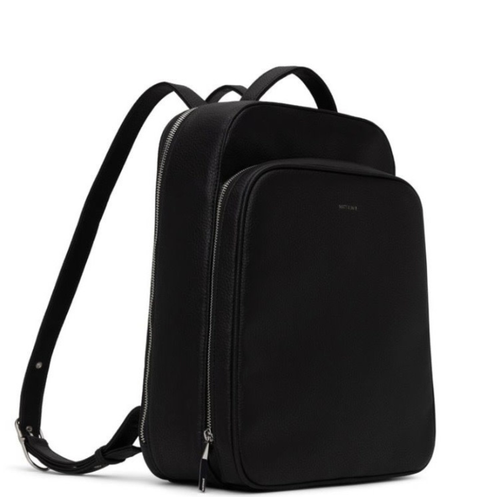 matt & nat Nava Purity Backpack Black