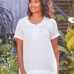 April Cornell Whinnie Tunic