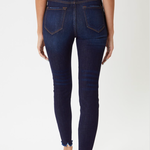 Kancan Alice 5 Button High Rise Skinny