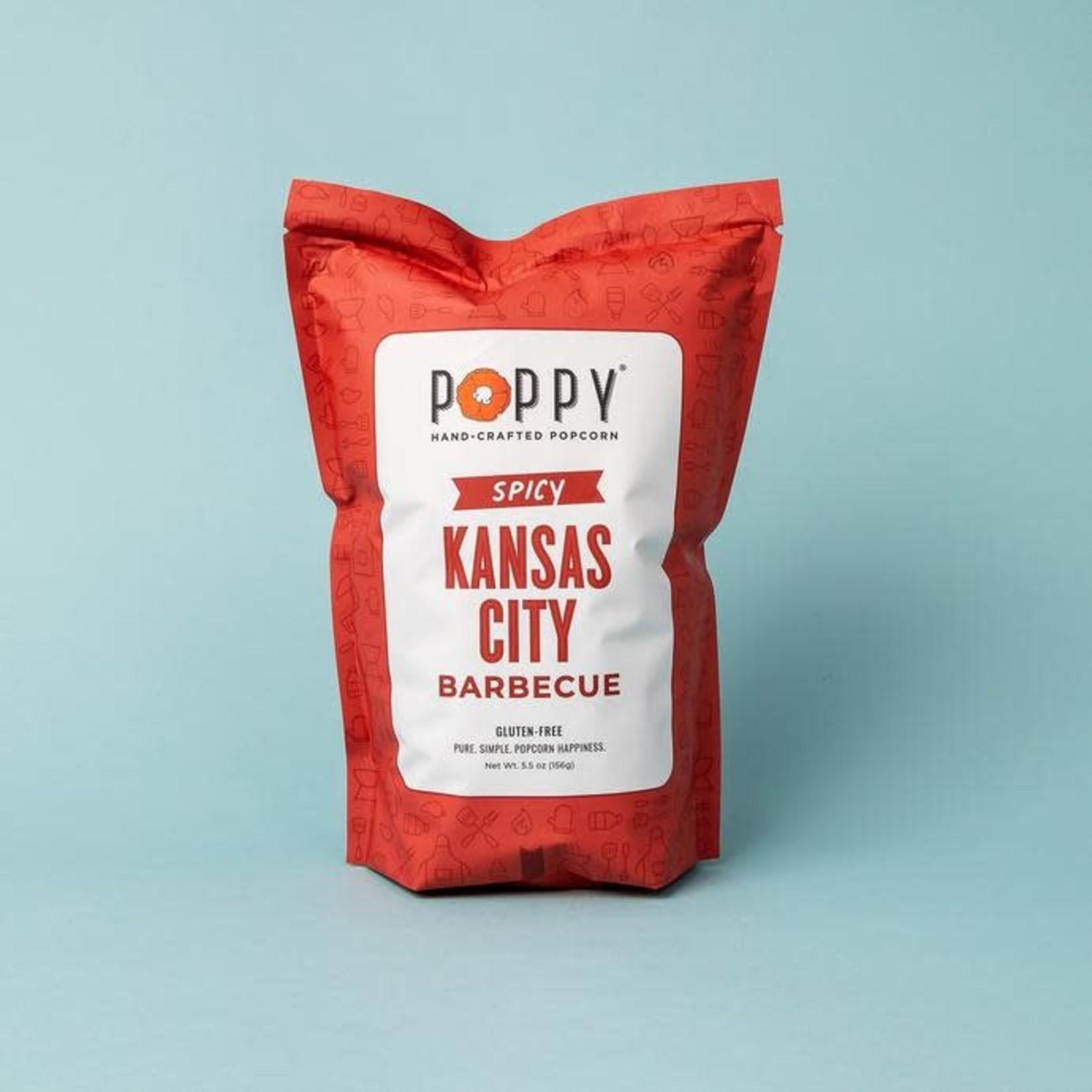 poppy Poppy Popcorn Large Bag
