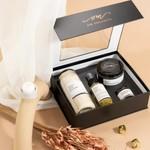 om organics The Luxury Set