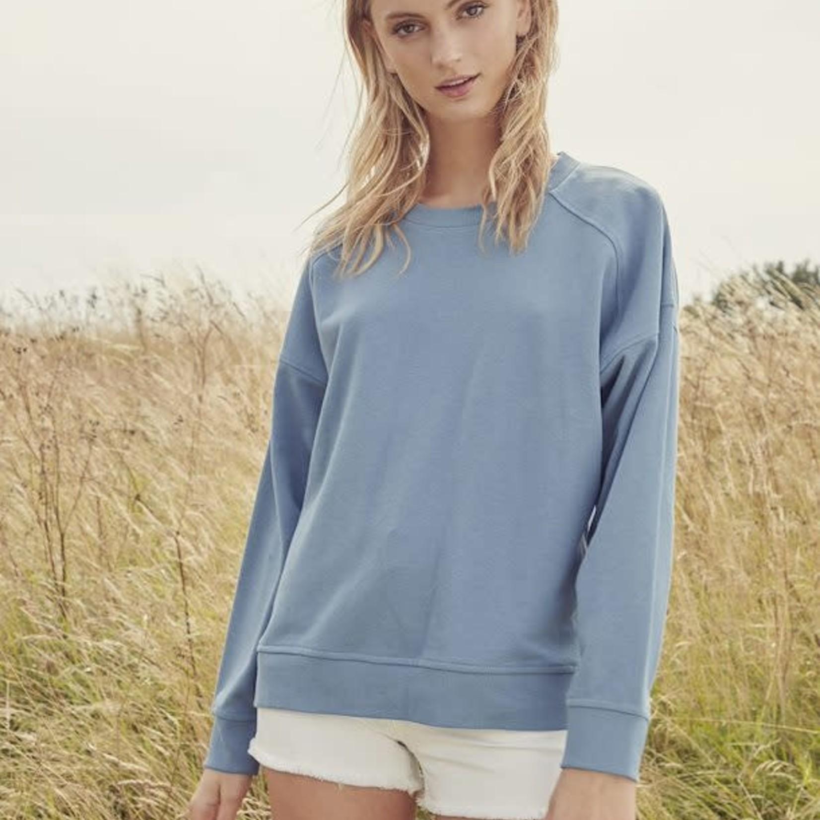 ICHI Janique Pullover Sweater