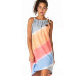 wanakome JENNA Tie Dye Dress