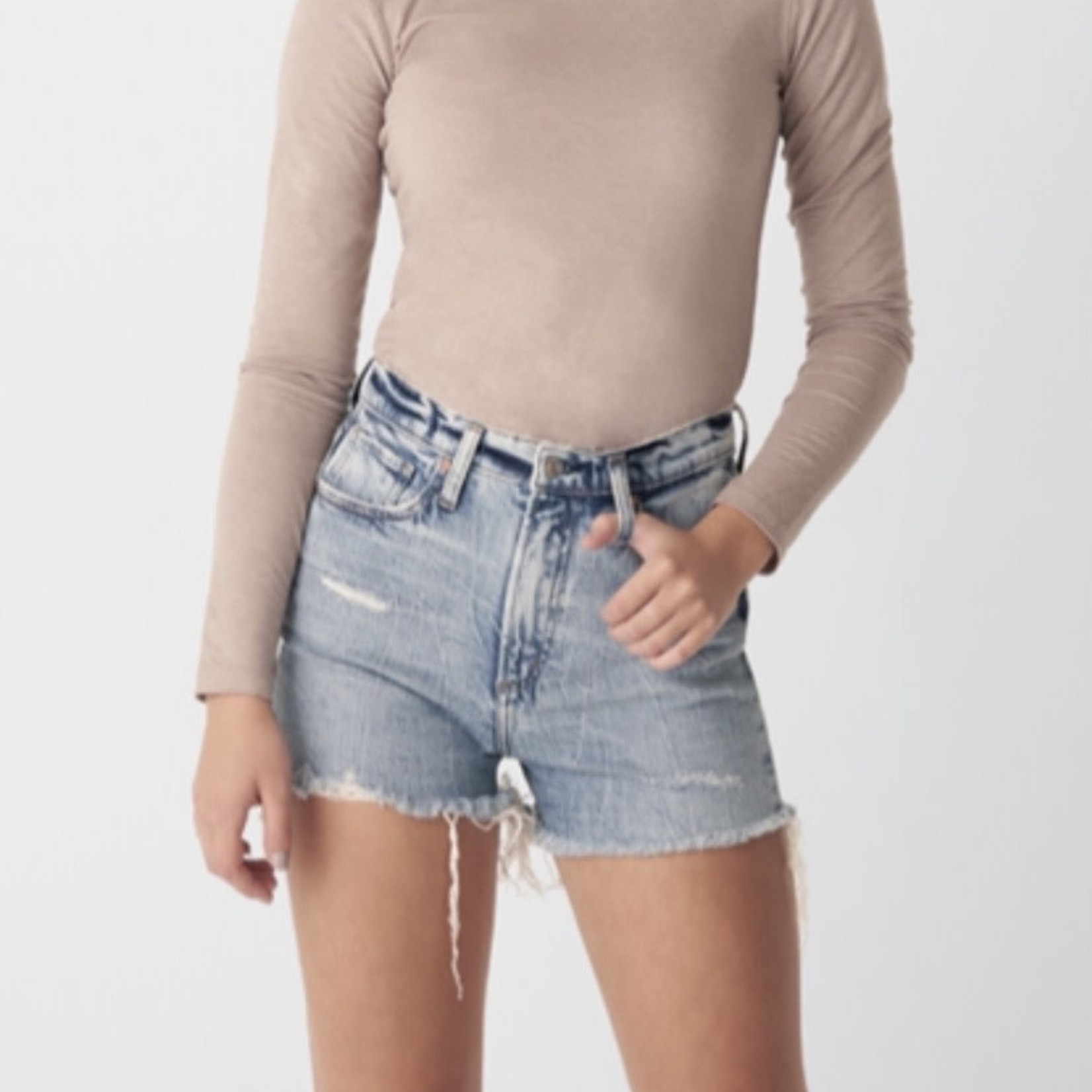 Silver Jeans Co. Highly Desirable Short