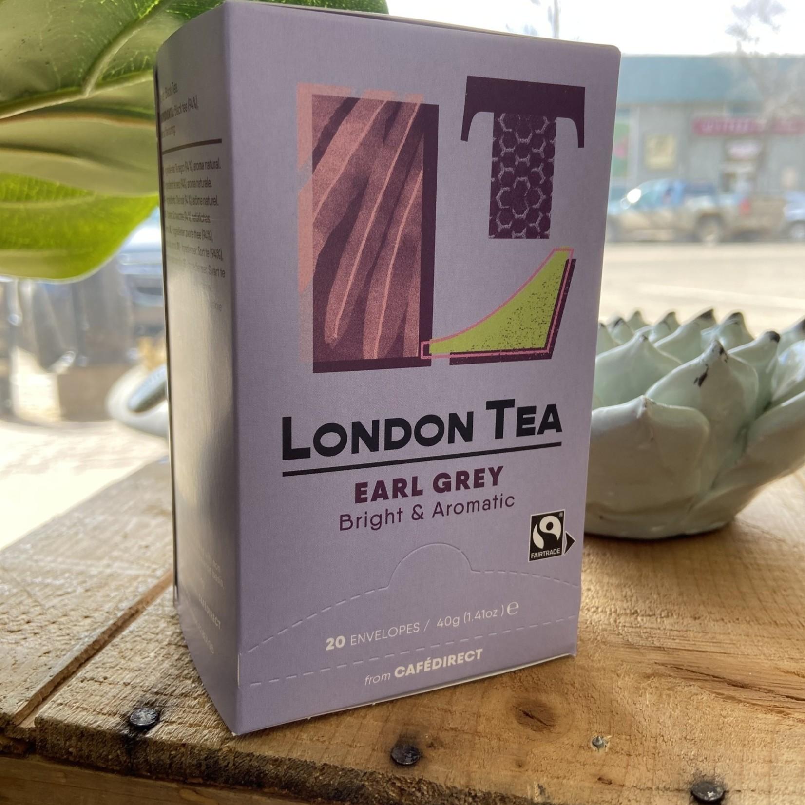 Dovetale London Tea Earl Grey