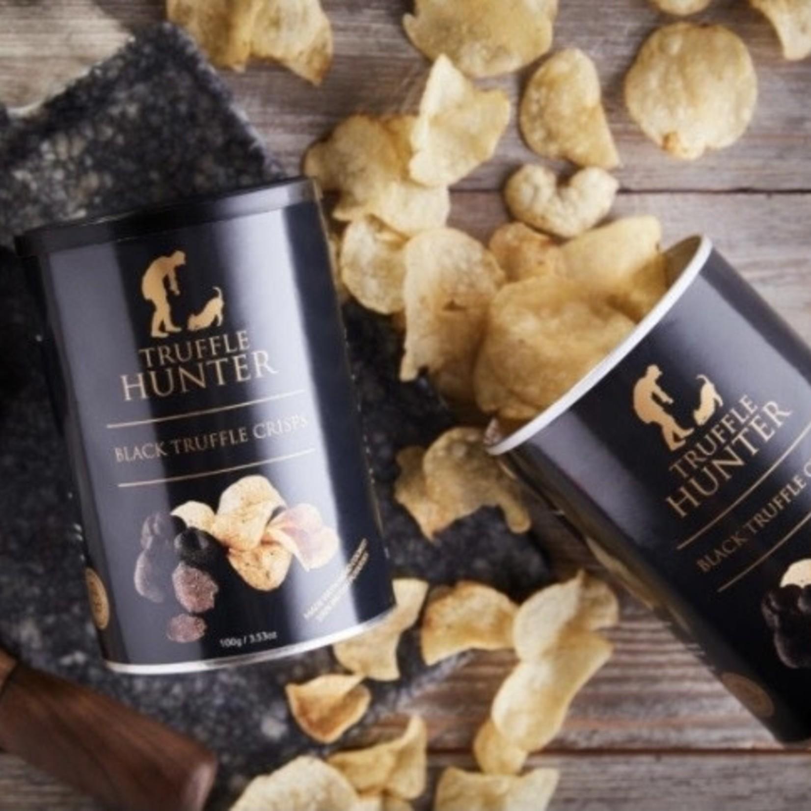 Dovetale Truffle Hunter Black Truffle Crisps