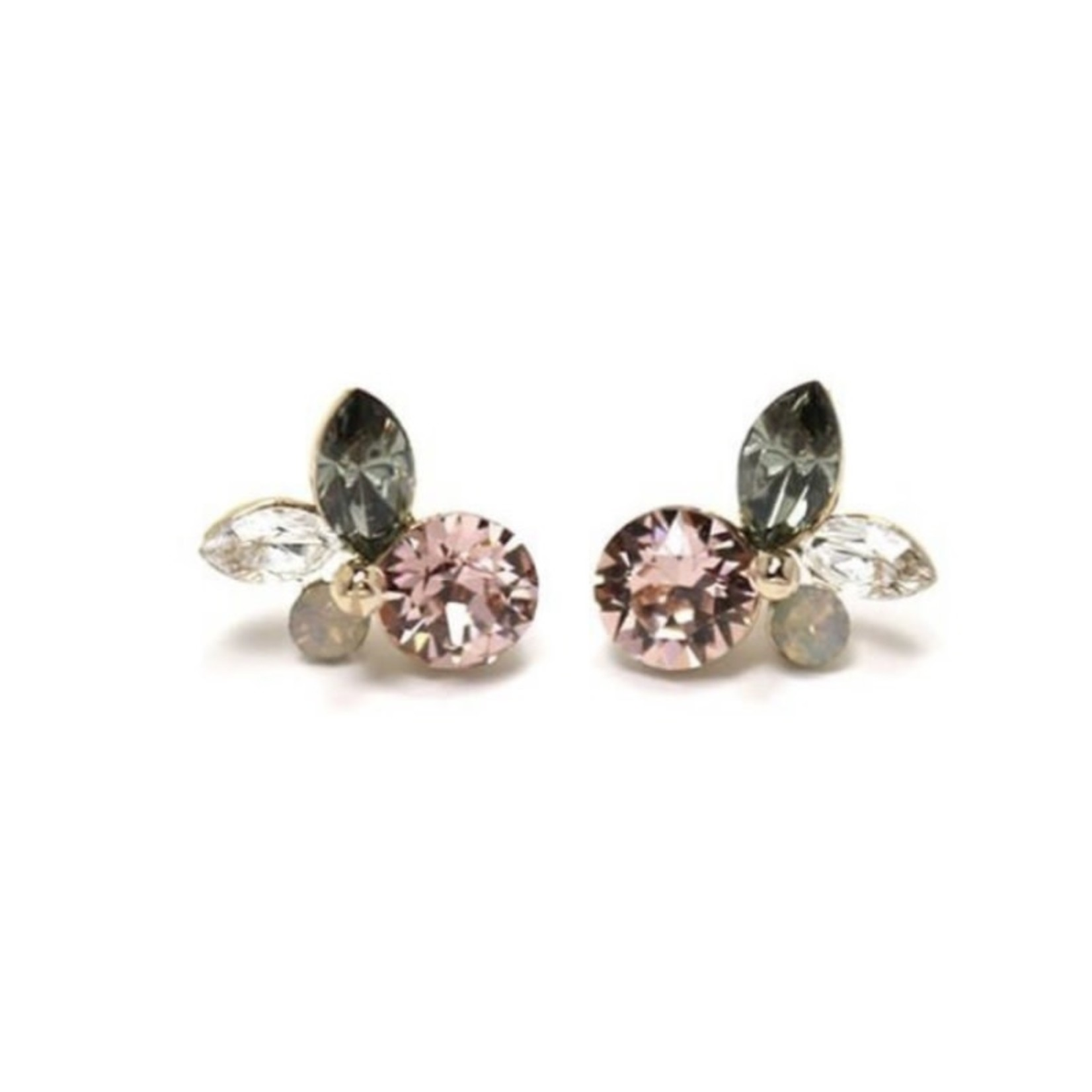 lovers tempo Corsage Studs