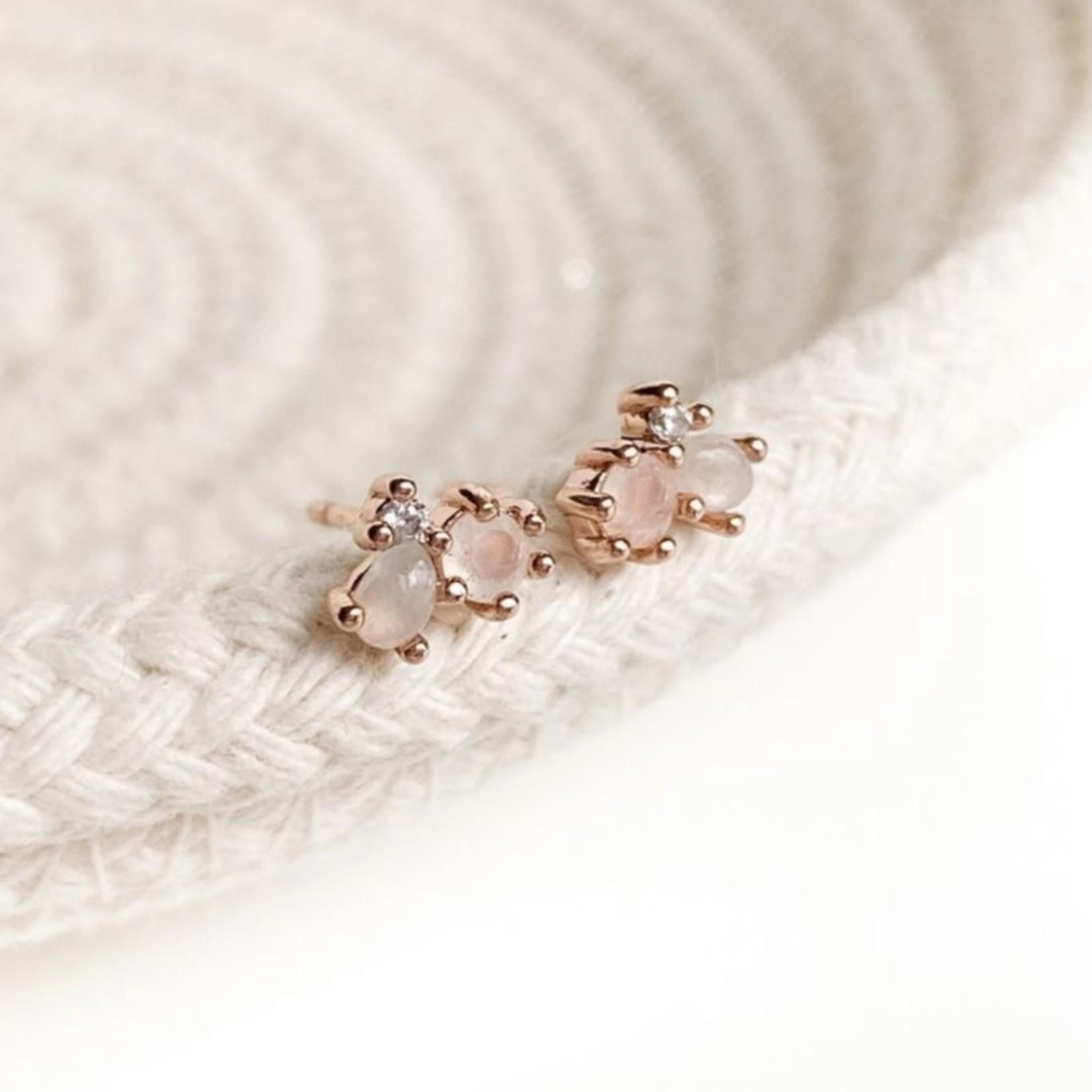 eliasz and ella Dash Earrings