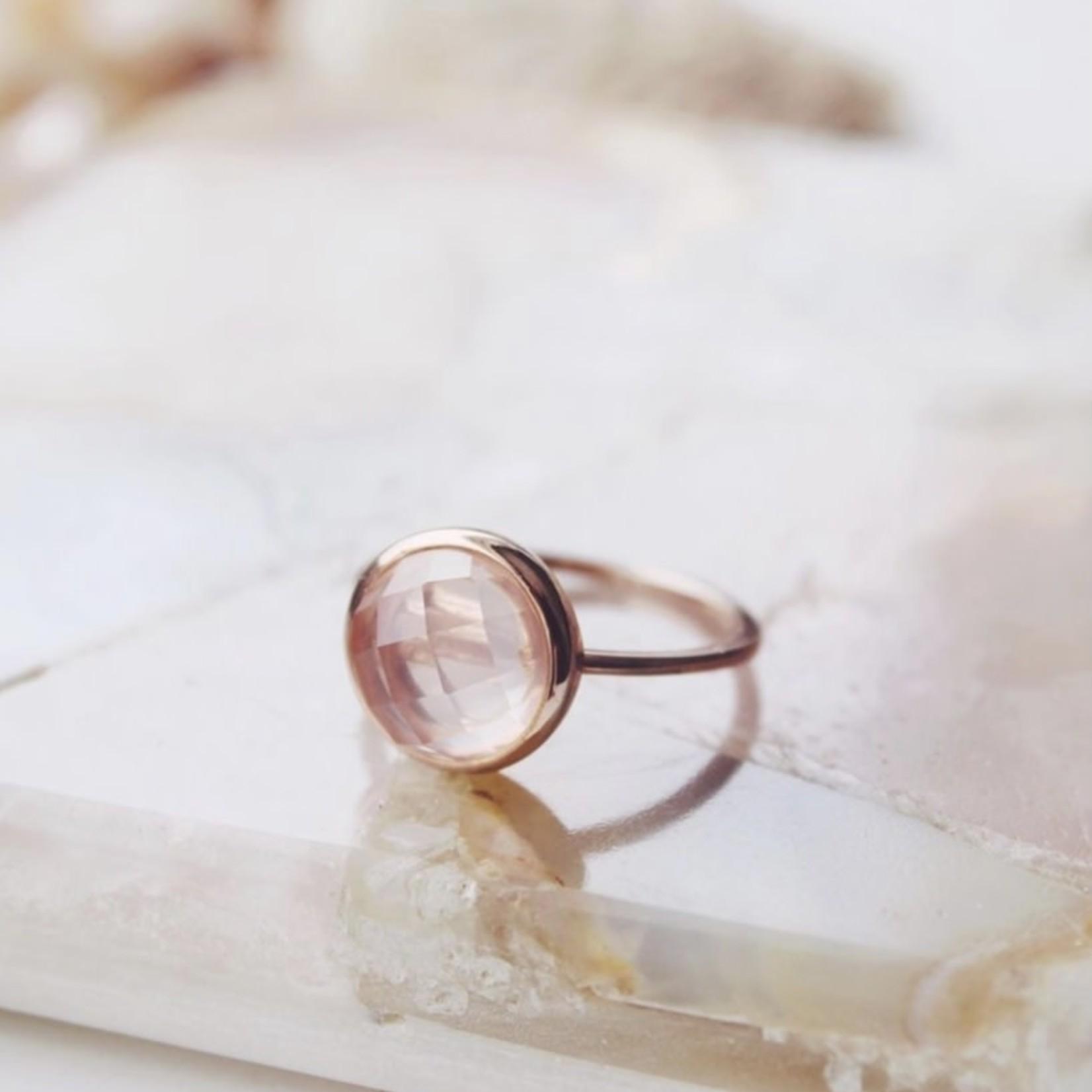 eliasz and ella Intrigue Ring