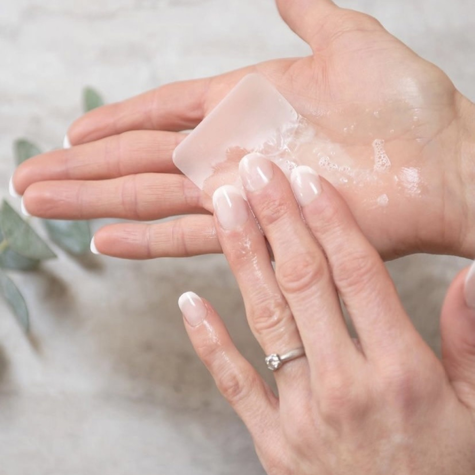 Studio Oh Single Use Soap