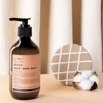 om organics Bloom Hand & Body Wash 8oz