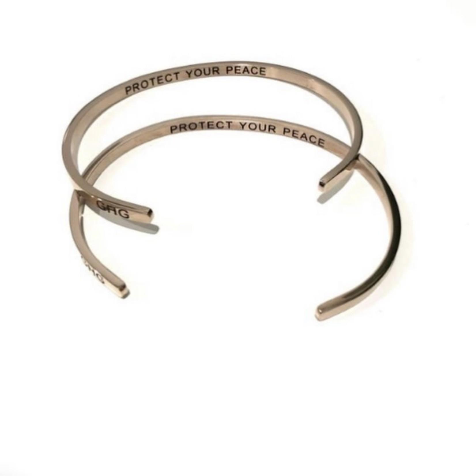 Glass House Goods GHG Bracelet