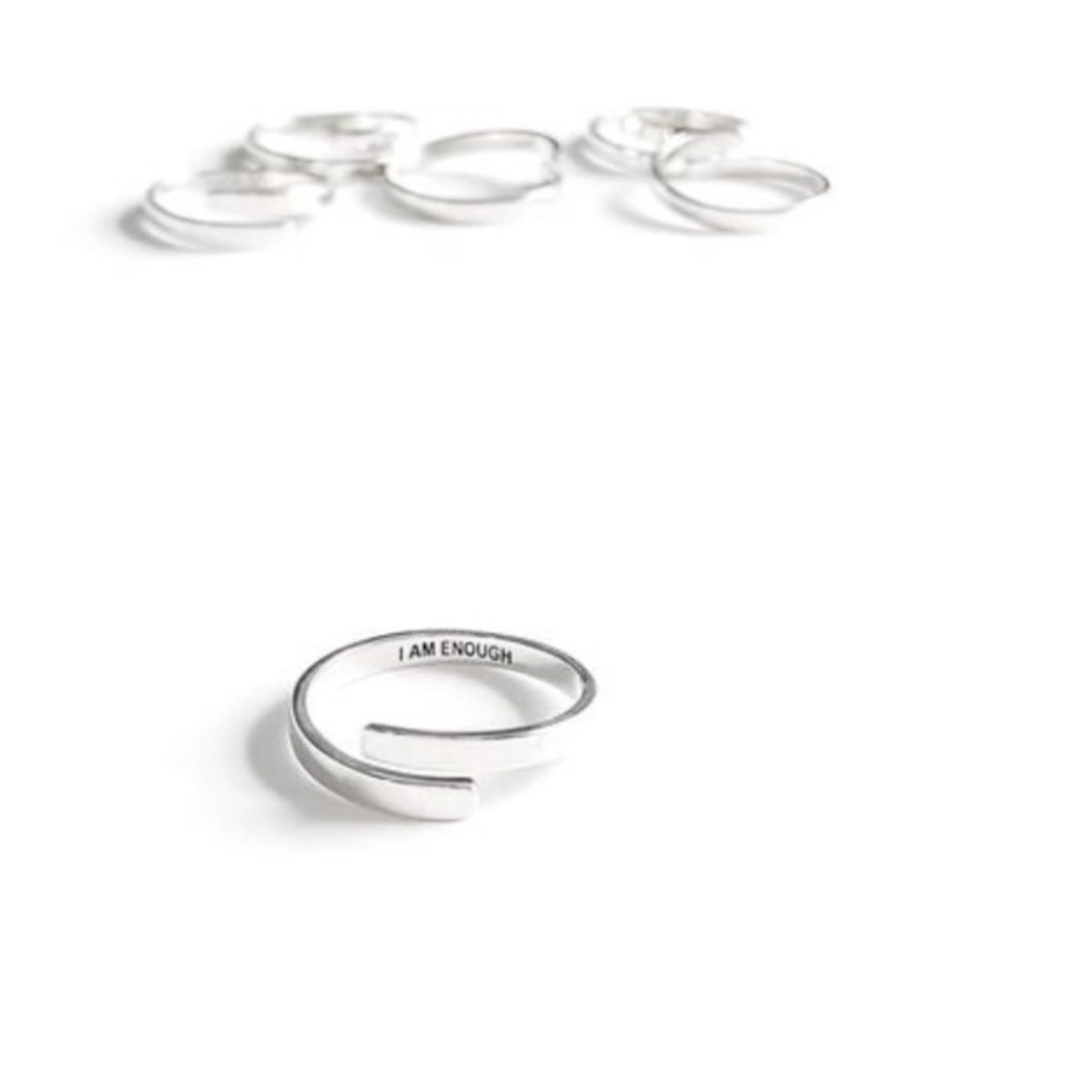 Glass House Goods GHG Ring