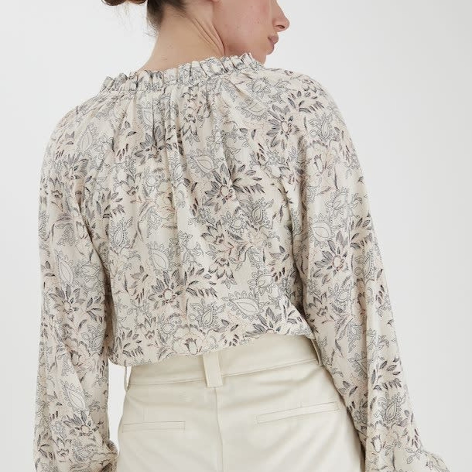 b.young Fiona Blouse