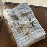 Indaba Mathilde Tea Towels S/2