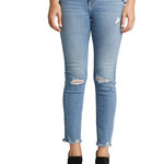 Silver Jeans Co. Isbister - High Rise Slim